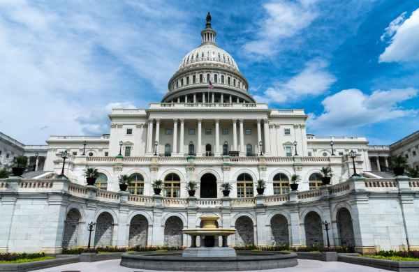 capitol hill 2020